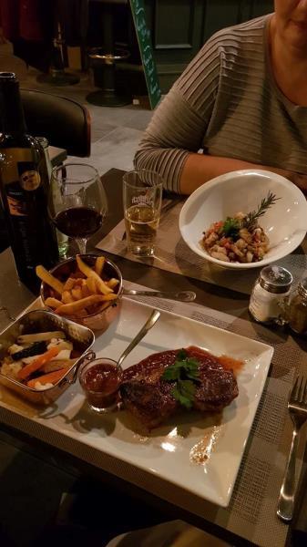 "Une vraie Brasserie ""Parisienne"" en plein cœur de Dudelange!"