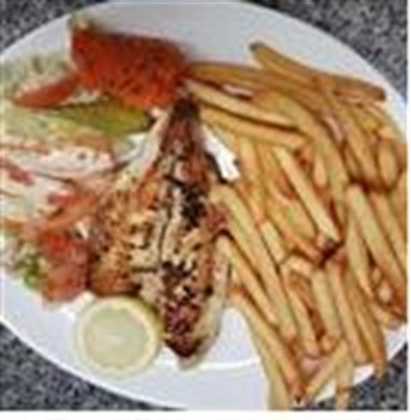 Sidi-Bou (Fast Food)