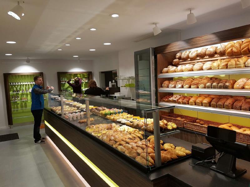 Boulangerie-Pâtisserie Christian Schumacher