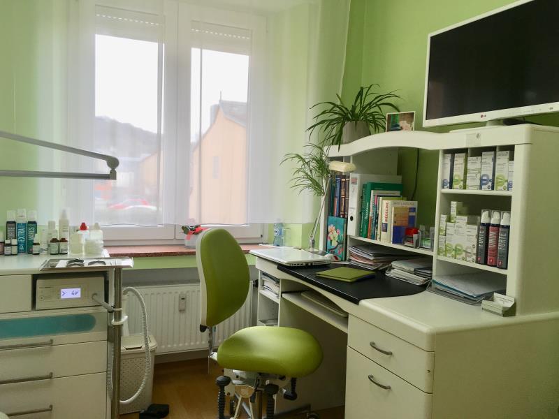 Cabinet de pédicure médicale et naturopathie  Natalia Strek
