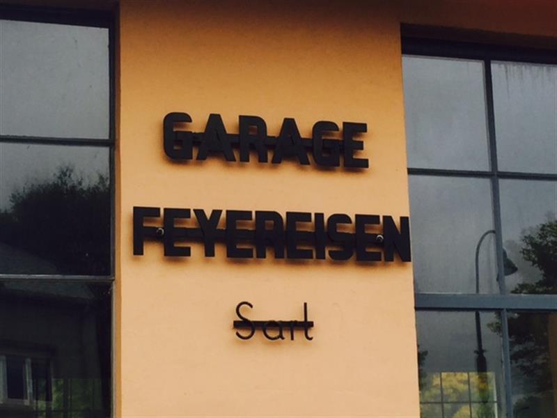 Garage Feyereisen Sàrl