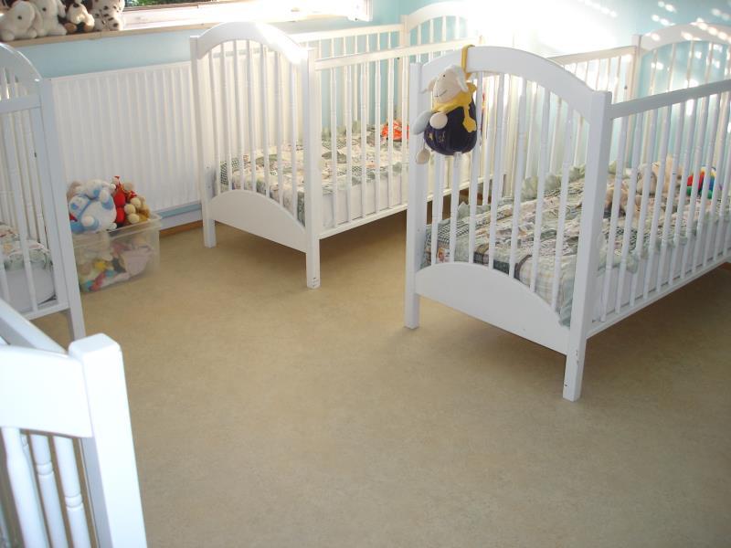 Crèche et Foyer de jour pour enfant