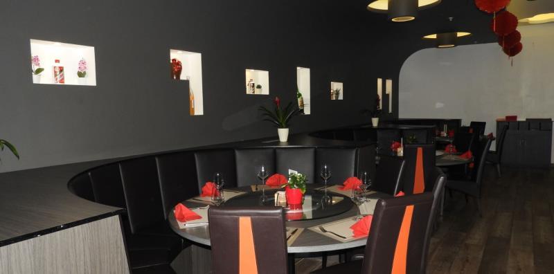 Restaurant New Royal Garden
