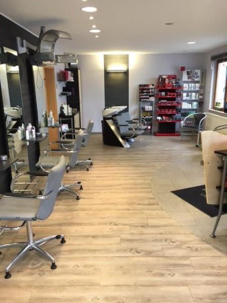 Salon de Coiffure Schaack Francine Beringen Friseursalons ...