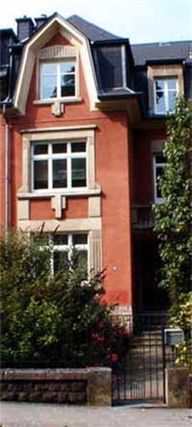 Haus 89 - Liewens-Partner-Famillje Berodung A.s.b.l.
