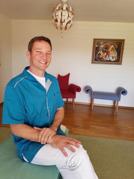 Ostéopathe Van der Weerden Allard