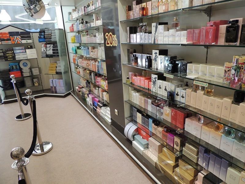 Parfumerie Elysée