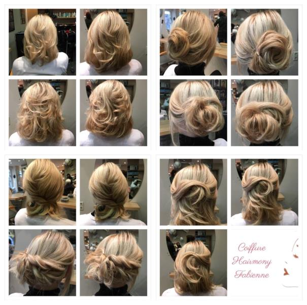 Coiffure Hairmony Fabienne