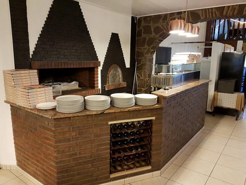 Restaurant-Pizzeria Spartacus