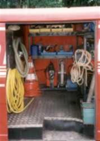 Dépannage RKS 24h/24 - Nettoyage des canalisations & égouts