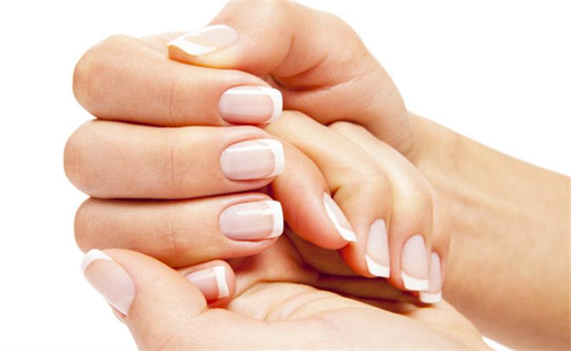 Nail & Beauty Concept