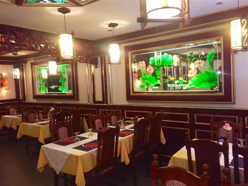 Restaurant Hua Ting