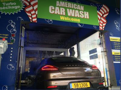 american car wash lavage de v hicule lavage de vitres editus. Black Bedroom Furniture Sets. Home Design Ideas