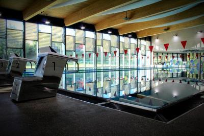 Aquasud differdange sa aqua gym beauty parlour editus for Oberkorn piscine