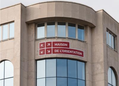 Maison de l\'Orientation - Bildungs-und Berufsberatung, Grundschule ...