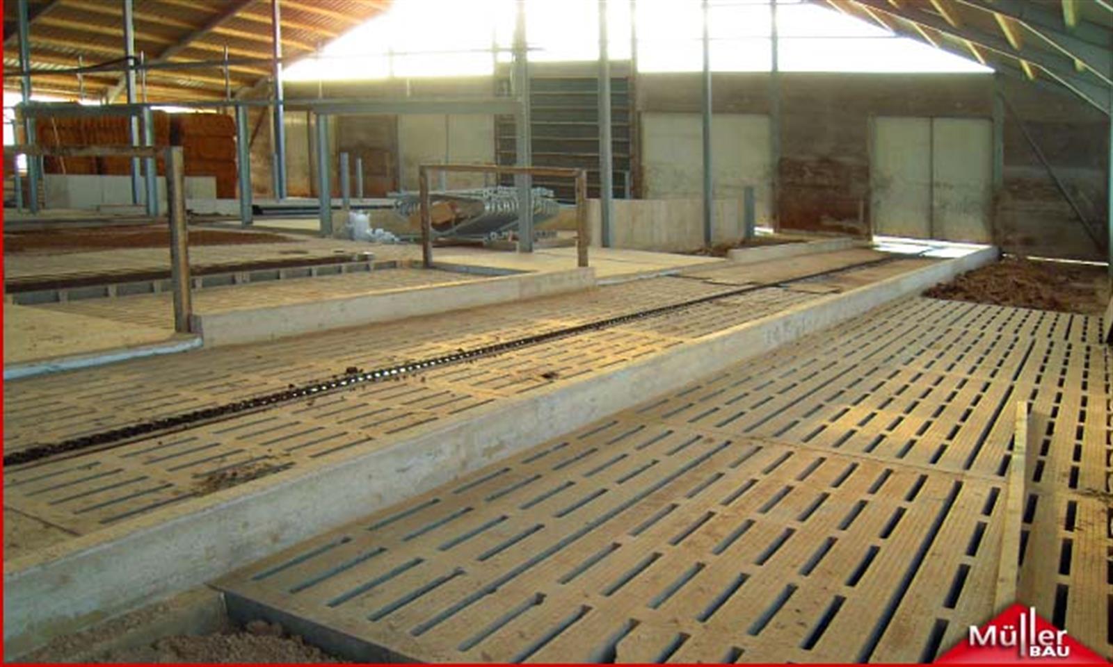M ller s rl entrepreneur construction traditionnelle for Construction traditionnelle