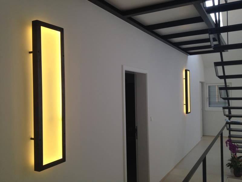 Applique murale - couloir