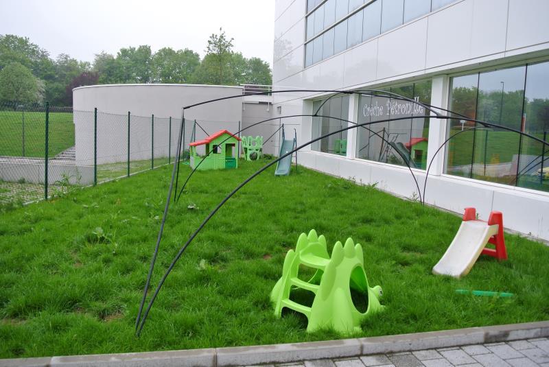 Jardin récréatif