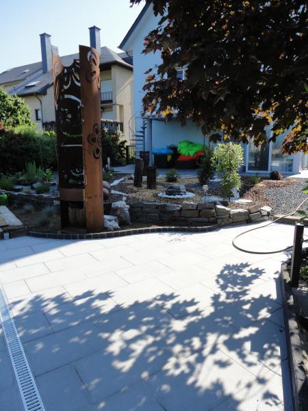 Travaux et rénovations extérieures