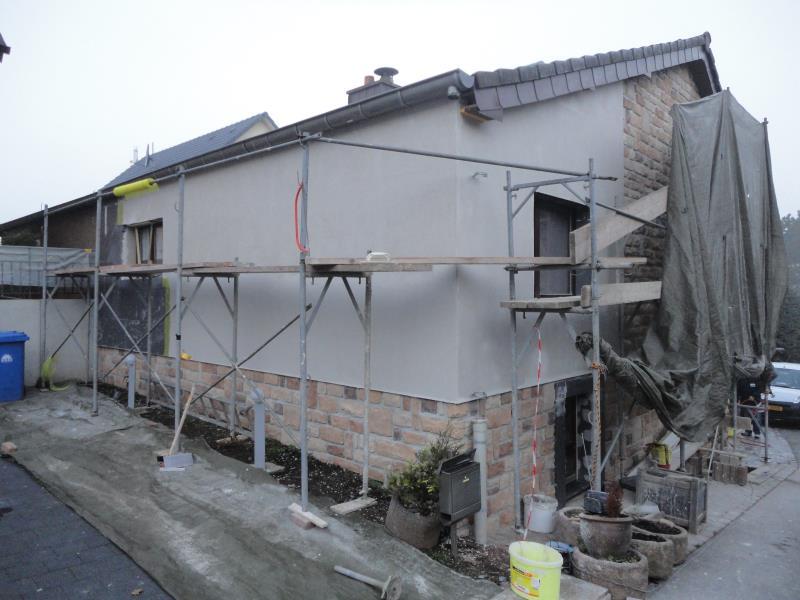 Réalisation et rénovation de façades