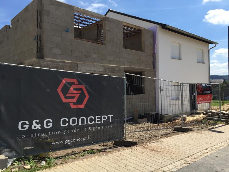 Nouvelles constructions