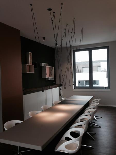 Penthouse Luxembourg