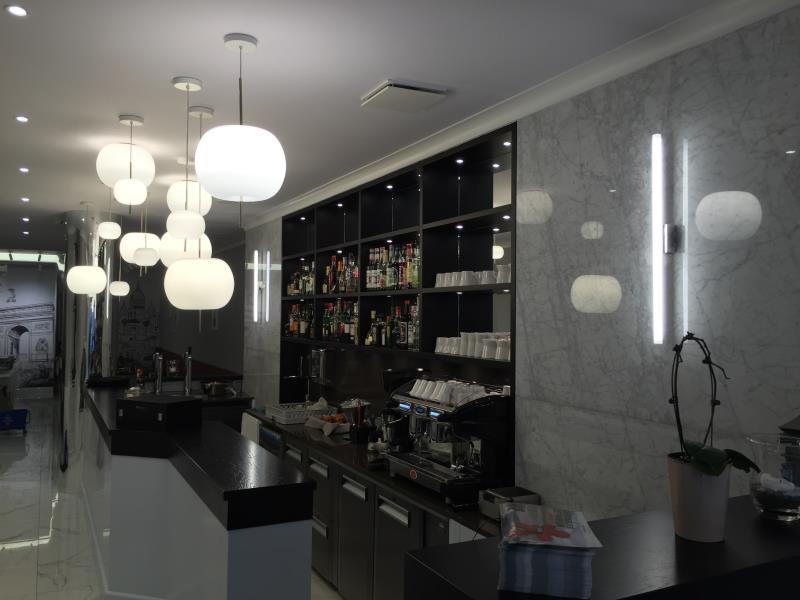 Restaurant le Montmartre Place de Paris Luxembourg