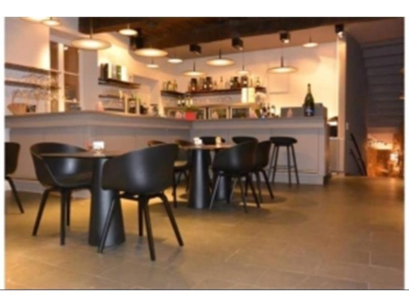 Restaurant Luxembourg