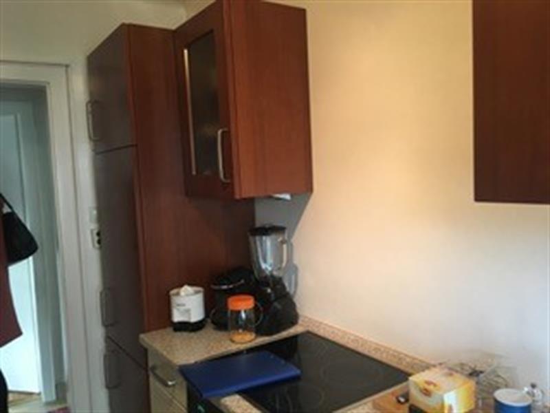 Rénovation de cuisine /Avant
