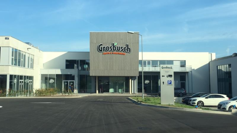 Alleva Architectes - Grosbusch - Ellange