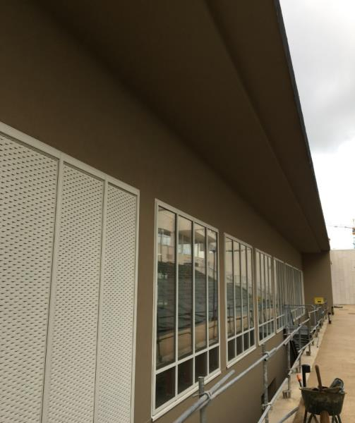 AM Tralux-CLE - Ecole et Lycée Français du Luxembourg