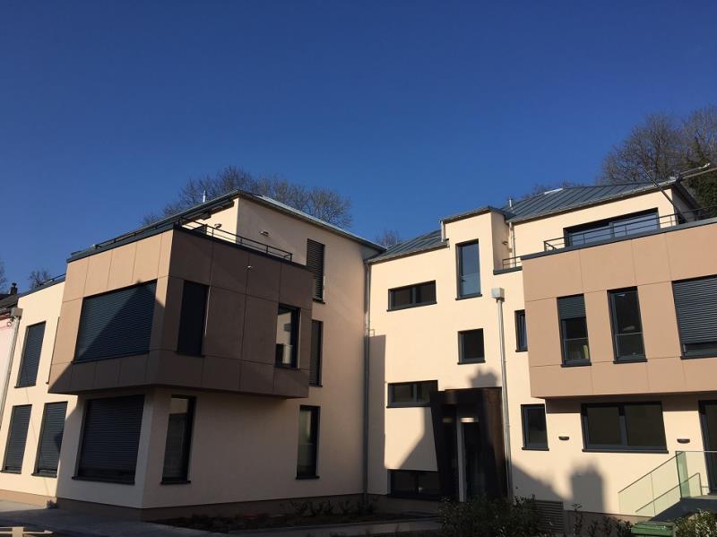 CDCL - BLUMMEGAART - Luxembourg