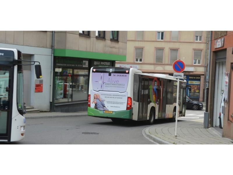 Campagne transit