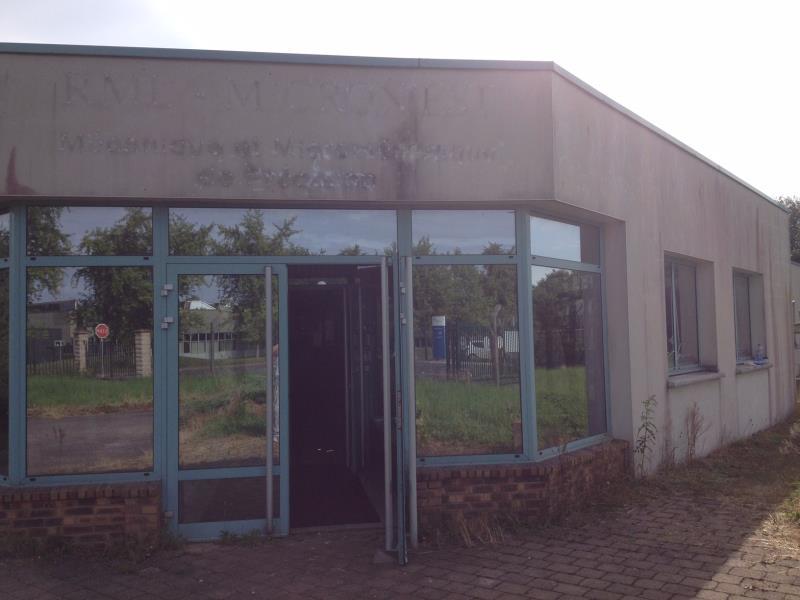 Rénovation extérieure