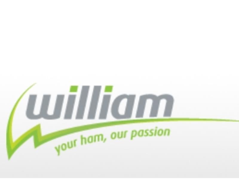 WILLIAM-Vleeswaren