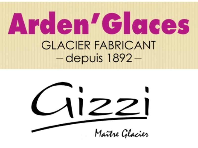 ARDEN' GLACES /GIZZI