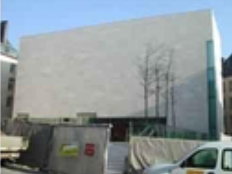 Musée National d'Histoire et d'Antiquité
