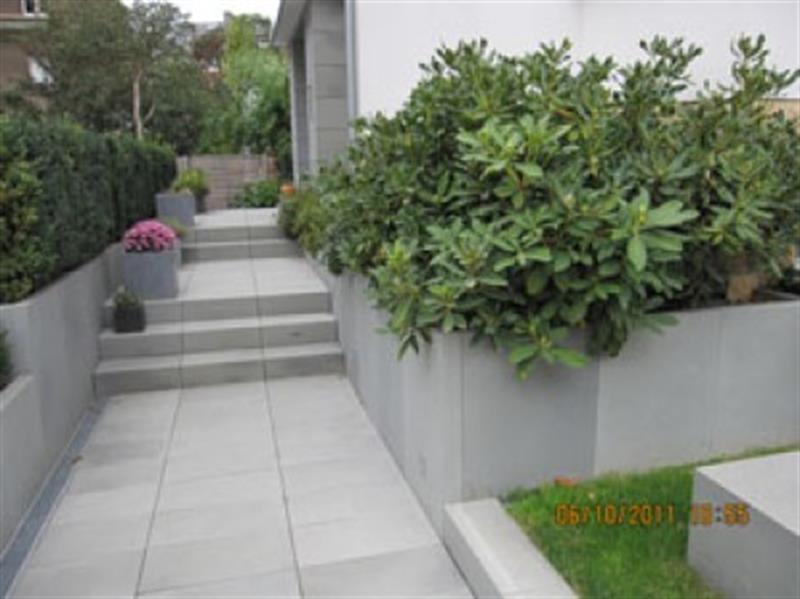 Aménagement de jardins 1