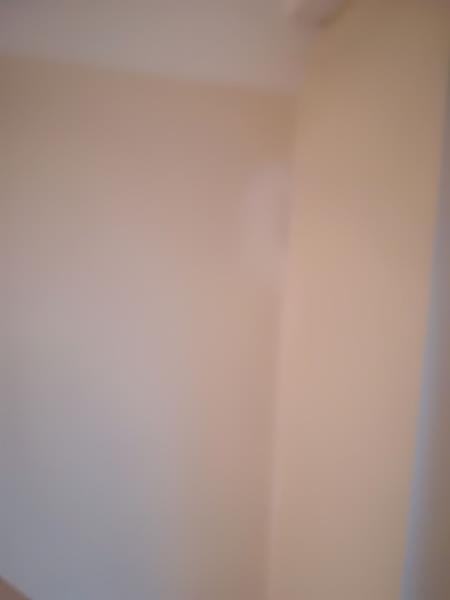 Mise en protection avant peinture intérieure