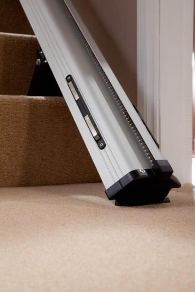 Monte-escaliers droits Home Glide 9