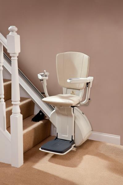 Monte-escaliers droits Home Glide 2