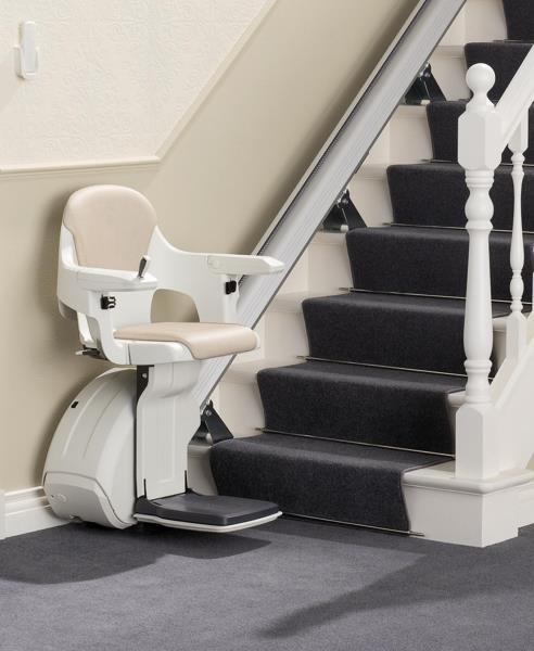 Monte-escaliers droits Home Glide 20