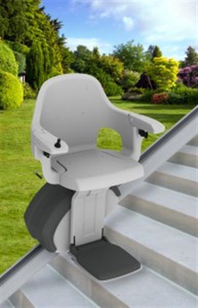Monte-escaliers droits Home Glide 22