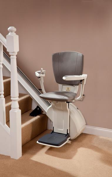 Monte-escaliers droits Home Glide 4