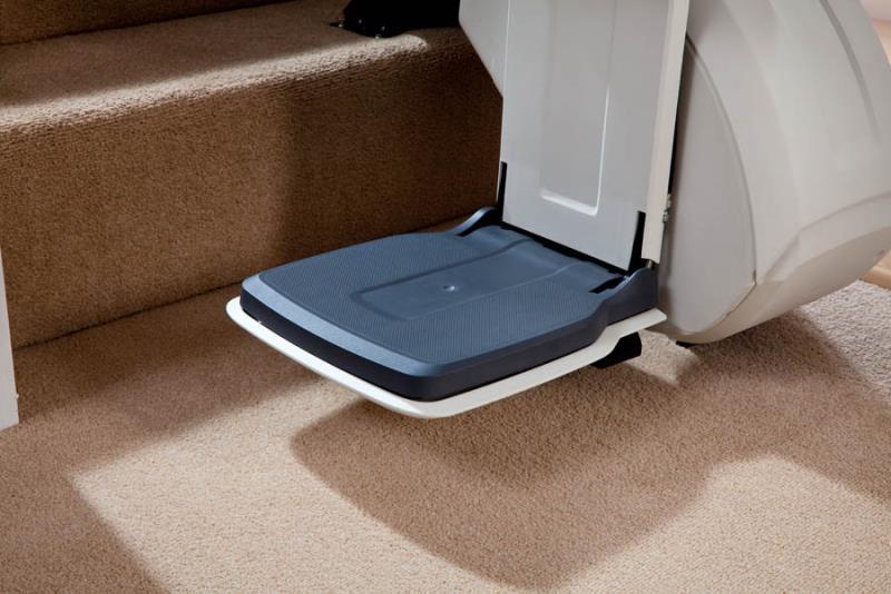 Monte-escaliers droits Home Glide 10