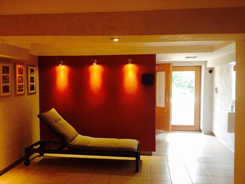 Bloc sauna stucco venetiano