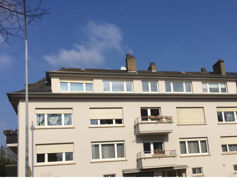 Maison d'appartements