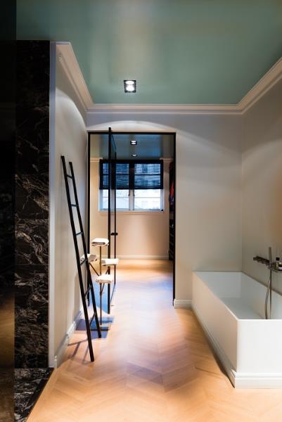 Faux plafonds, moulures, profils, peinture et finitions 1