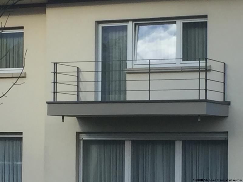 Façade et restauration de la terrasse