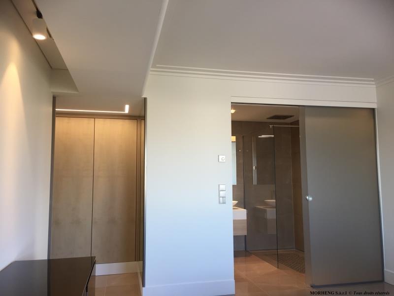 Concept d'aménagement  d'une chambre et de ses commodités